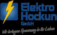 Elektro Hockun GmbH Logo